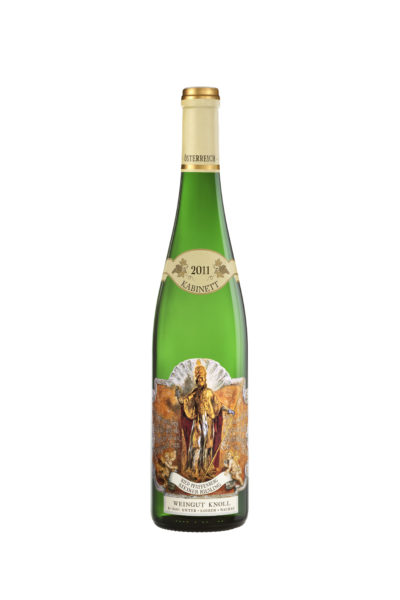 "2011 – Riesling ""Pfaffenberg"" Kabinett Bottle Image"
