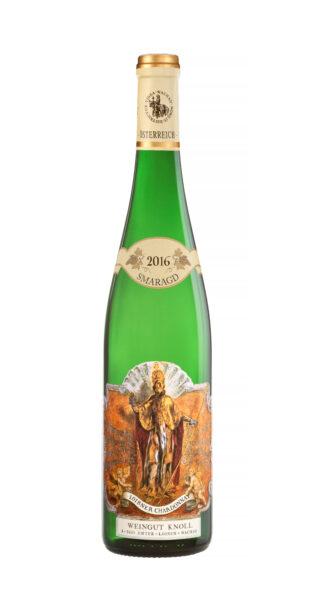 2016 – Chardonnay Loibner Smaragd Bottle Image
