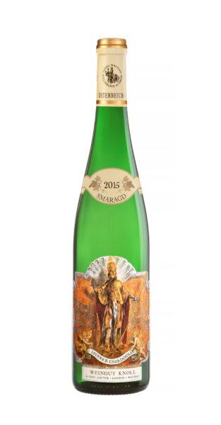 2011 – Chardonnay Loibner Smaragd Bottle Image