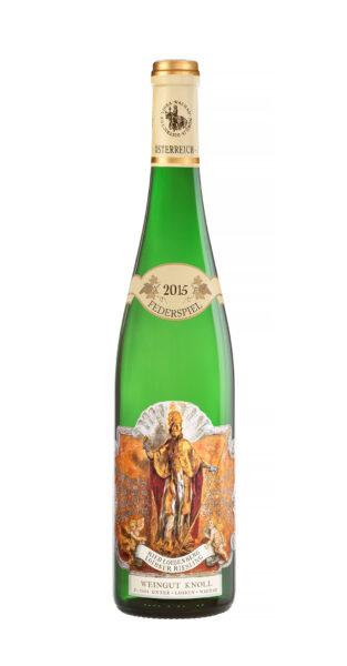 """2012 – Riesling """"Loibenberg"""" Federspiel Bottle Image"""