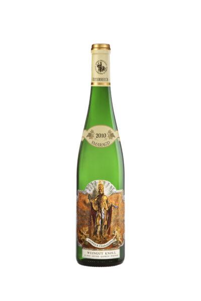 2009 – Chardonnay Loibner Smaragd Bottle Image